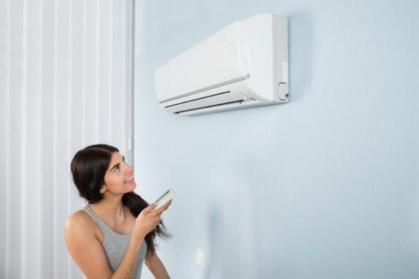 Kodin remontti – 5 syytä valita nykyaikaiset ilmastointijärjestelmät